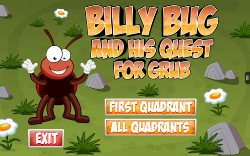 Billy Bug For PC Windows (7, 8, 10, 10X) & Mac Computer Image Number- 13