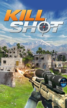 Kill Shotのおすすめ画像1