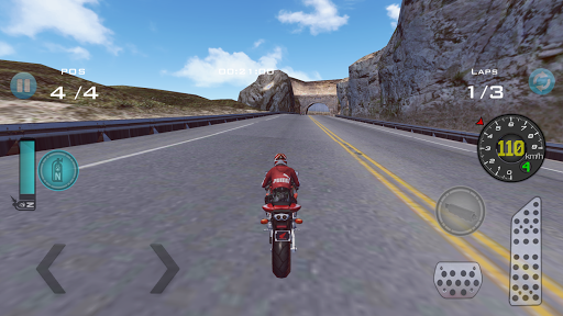 Super Bike Championship 2016  screenshots 10