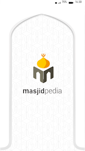 Masjidpedia Screenshot