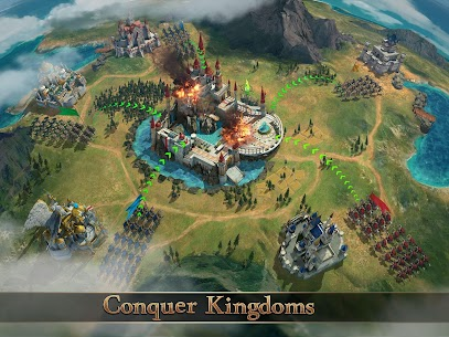 Rise of the Kings 10