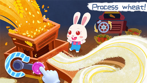 Little Panda's Dream Garden 8.52.00.00 screenshots 4
