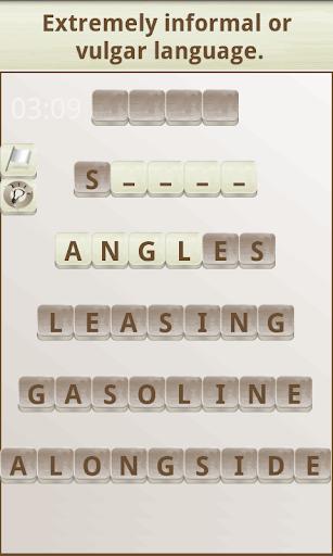 Word Scramble 1.18 com.berniiiiiiii.words2 apkmod.id 3