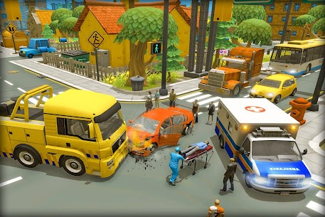 911 Emergency Ambulance Hospital For Pc – How To Install And Download On Windows 10/8/7 1