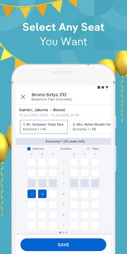 tiket.com - Hotels, Flights, To Dos apktram screenshots 7