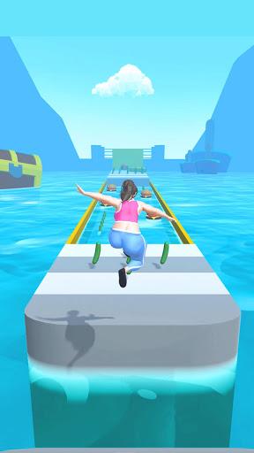 Body Boxing Race 3D  screenshots 2