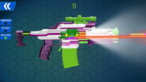 Toy Guns - Gun Simulator - The Best Toy Guns screenshots 5