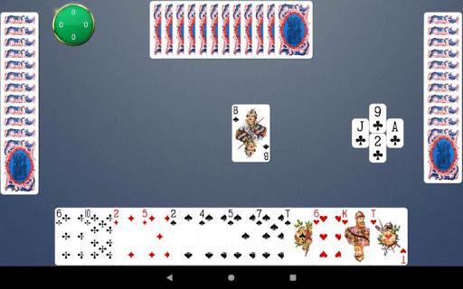 Hearts card game  screenshots 18