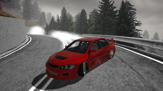 Touge Drift & Racing Mod Apk 1.7.4 (Lots of Currency) 6