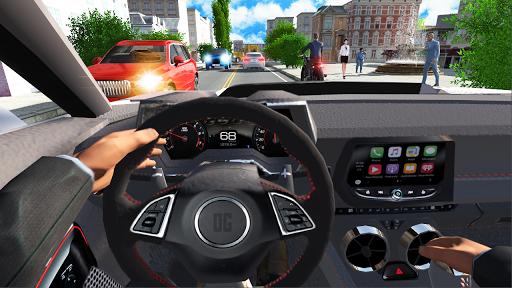 Muscle Car ZL 1.8 screenshots 15