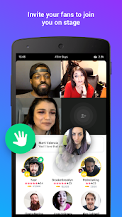 YouNow: Live Stream Video Chat – Go Live! Apk Download Free 3