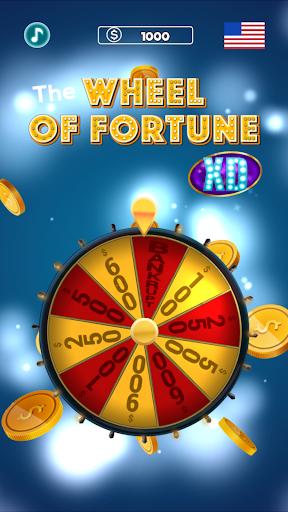 The Wheel of Fortune XD  Screenshots 5