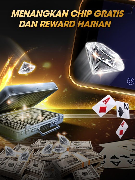 4ones Poker Texas Hold Em Android Games Appagg