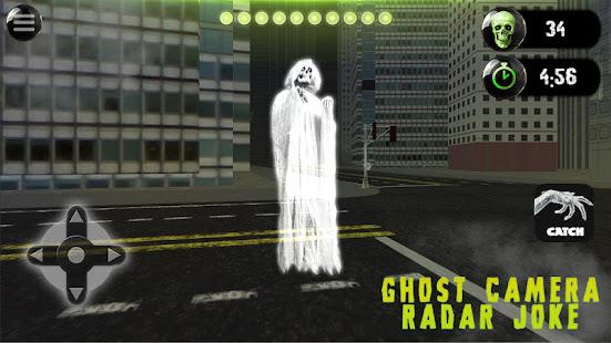 Ghost Camera Radar Joke 1.5 screenshots 4