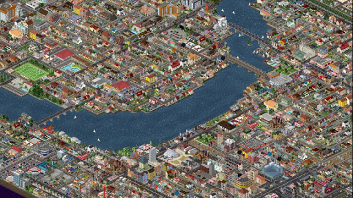 TheoTown - City Simulator 1.9.61a Screenshots 4