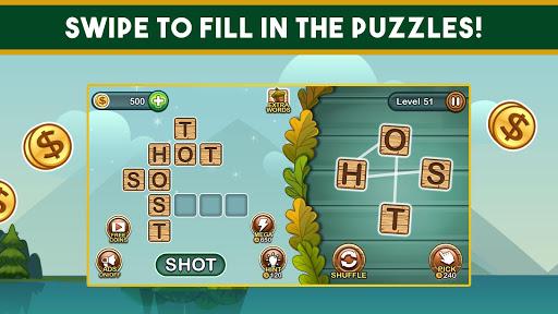 Word Nut: Word Puzzle Games & Crosswords 1.148 screenshots 2