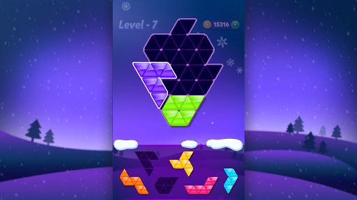 Block! Triangle puzzle: Tangram 20.1203.09 screenshots 14