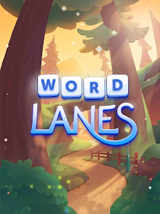 Word Lanes: Relaxing Puzzles 1.11.0 Screenshots 14