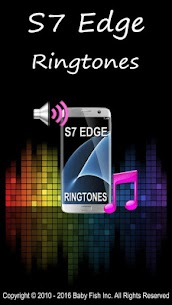 Best Galaxy S7 Ringtones 1.8 APK Mod for Android 1