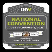 DAV 2021 National Convention