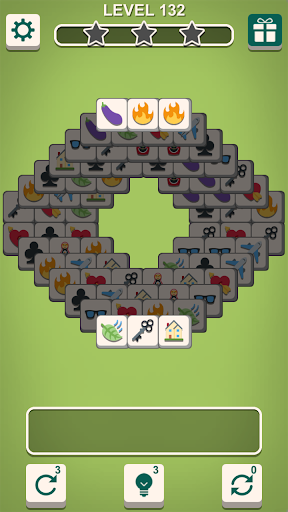 Tile Match Emoji 1.025 screenshots 5