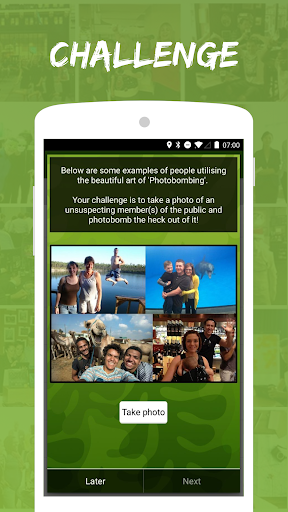 Mobile Adventures  screenshots 3
