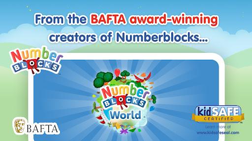 Numberblocks World screenshots 1