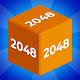 Mega Cube: 2048 3D Merge Game APK