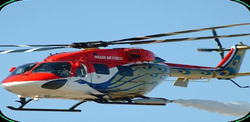 Screenshot of Helicopter Wallpaper Best HD