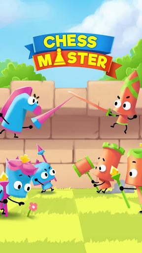 Chess Master: Strategy Games  screenshots 8