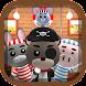 アニマル海賊団【間違い探しゲーム】 - Androidアプリ