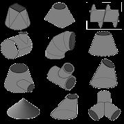Flat Pattern Bend Calculator