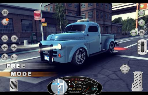 Taxi: Simulator Game 1976 1.0.1 screenshots 8