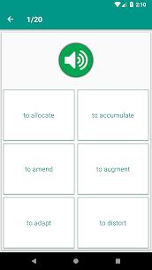 TOEFL Speaking Vocabulary with audios 3