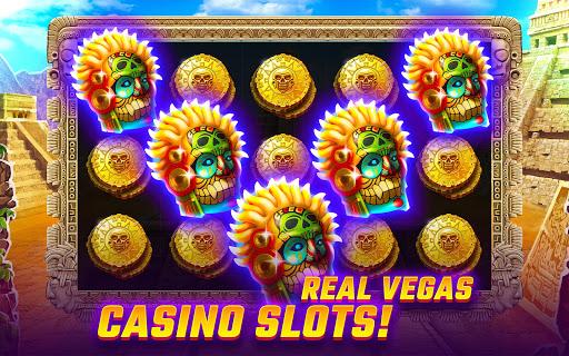 Slots WOW Slot Machinesu2122 Free Slots Casino Game 1.52.7 screenshots 14