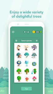 Forest Apk: Stay focused 4