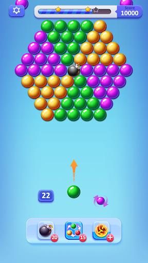 Shoot Bubble - Bubble Shooter Games & Pop Bubbles  screenshots 8