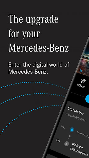 Mercedes me Adapter 3.12.50 Screenshots 1
