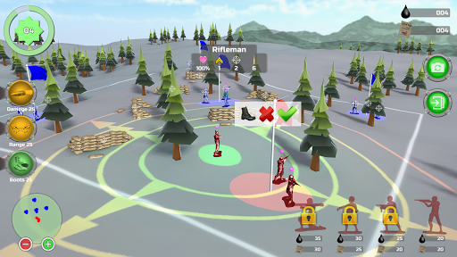 Toy Soldiers 3  screenshots 12