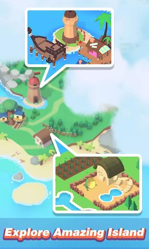 Idle Island: Build and Survive 1.6.3 screenshots 5