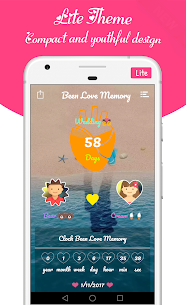 Been Love Memory – Love Counter 2020 3
