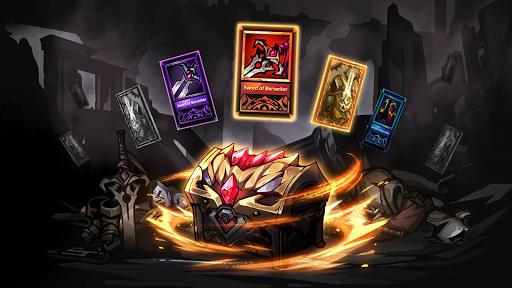 Shadow Knight: Legends 1.1.311 screenshots 11