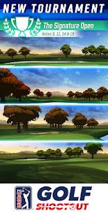 PGA Tour Golf Shootout Mod APK 2.4.2 (Unlimited Money, Gold) download 2