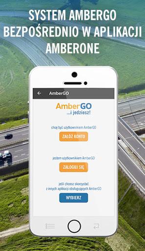 AmberOne screenshots 2