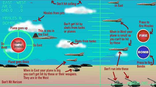 F-22 Stealth Attack Fighter Jet Game Hack & Cheats 3