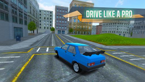 Real Car Parking Multiplayer 2.91 screenshots 18