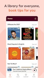 Storytel: Audiobooks and Ebooks 6.18.9