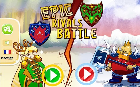 Epic Rivals Battle Hack Online (Android iOS) 5