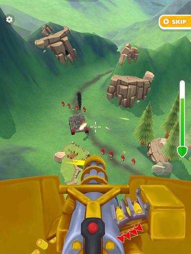 Iron March  screenshots 14