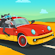 Racing car games for kids 2-5. Cars for toddlers - Androidアプリ